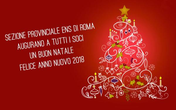 Buon Natale Anno Nuovo.Buon Natale E Anno Nuovo 2018